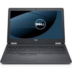 Dell Latitude 15 E5570 front