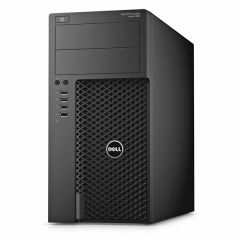 Dell Precision 3620 Tower Front Left