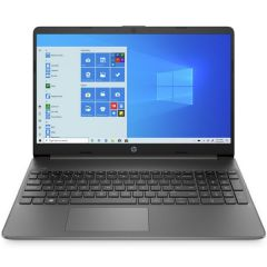 HP 15s-fq1074nl Laptop Front