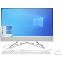 HP 24-dp0002na All-in-One Front