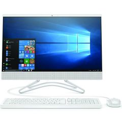 HP 24-f0007nl All-in-One Front