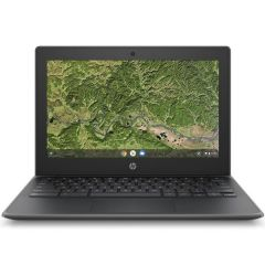 HP Chromebook 11A G8 EE Laptop Front