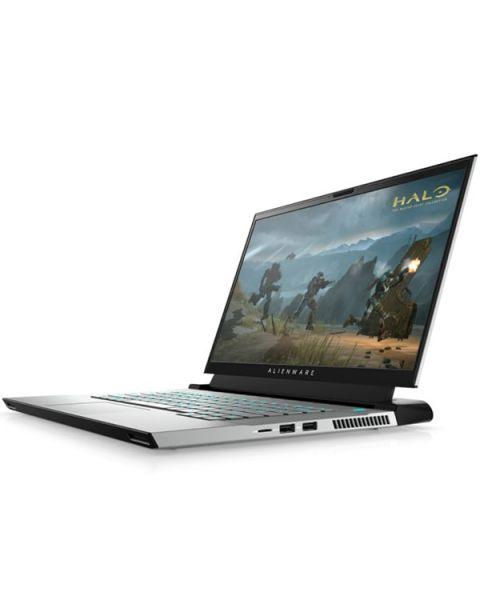 Dell Alienware M15 R4, Bianca, Intel Core i9-10980HK, 32GB RAM, 2x 2TB SSD+512GB SSD, 15.6