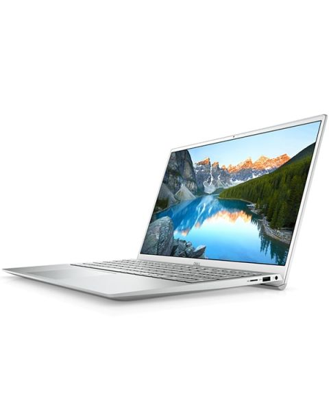 Dell Inspiron 15 5502, Silber, Intel Core i5-1135G7, 8GB RAM, 512GB SSD, 15.6