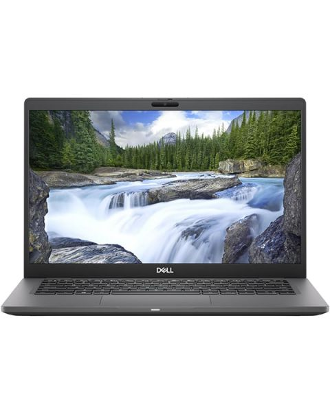 Dell Latitude 13 7310, Kohlenstoff-Faser, Intel Core i7-10610U, 16GB RAM, 512GB SSD, 13.3