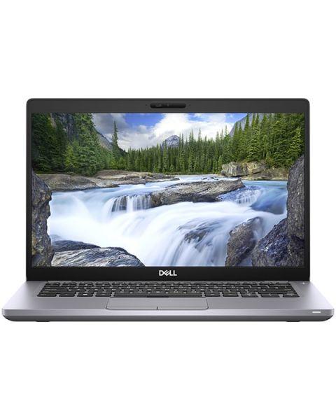 Dell Latitude 14 5410, Silber, Intel Core i5-8365U, 8GB RAM, 1TB SSD, 14