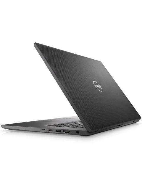 Dell Latitude 15 7520, Kohlenstoff-Faser, Intel Core i5-1145G7, 8GB RAM, 256GB SSD, 15.6