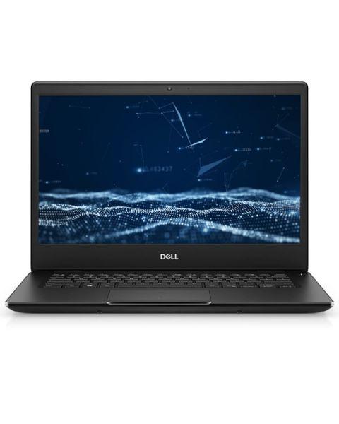 Dell Latitude 14 3400, Schwarz, Intel Core i5-8265U, 16GB RAM, 512GB SSD, 14