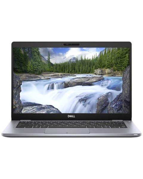 Dell Latitude 13 5310, Silber, Intel Core i5-10310U, 8GB RAM, 256GB SSD, 13.3
