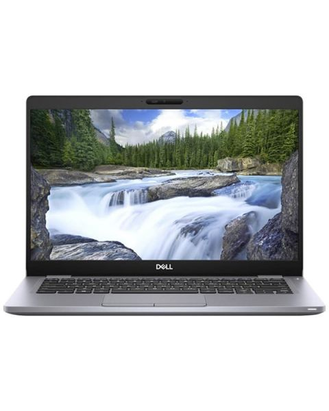 Dell Latitude 13 5310, Silber, Intel Core i5-10310U, 16GB RAM, 256GB SSD, 13.3