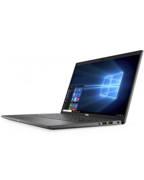 Dell Latitude 14 7410, Kohlenstoff-Faser, Intel Core i5-10310U, 16GB RAM, 256GB SSD, 14