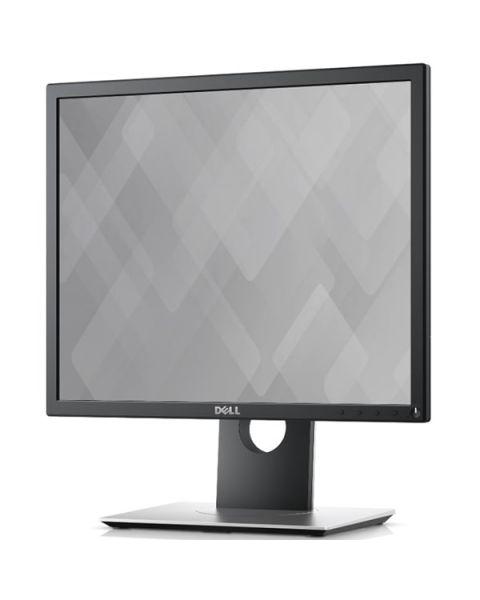 Dell P1917S 19 Professional Monitor, Nero, 19