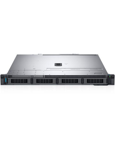 Dell PowerEdge R240 Rack Server, Intel Xeon E-2244G, PERC H330, Dell 3 Jahre Garantie