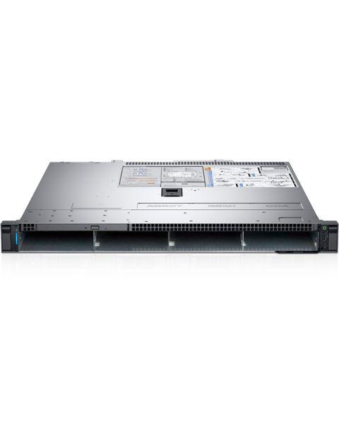 Dell PowerEdge R340 Rack Mountable, Argento, Intel Xeon E-2234, 16GB RAM, 8TB, Dell 3 anni Di Garanzia