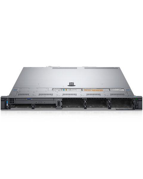 Dell PowerEdge R440 Rack Server, Intel Xeon Silver 4208, 16GB RAM, 480GB SSD, Dell 3 Jahre Garantie