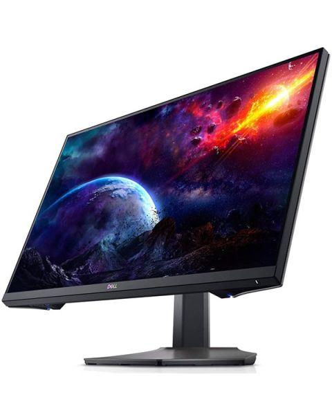 Dell S2721DGFA 27 Gaming Monitor, Schwarz, 27