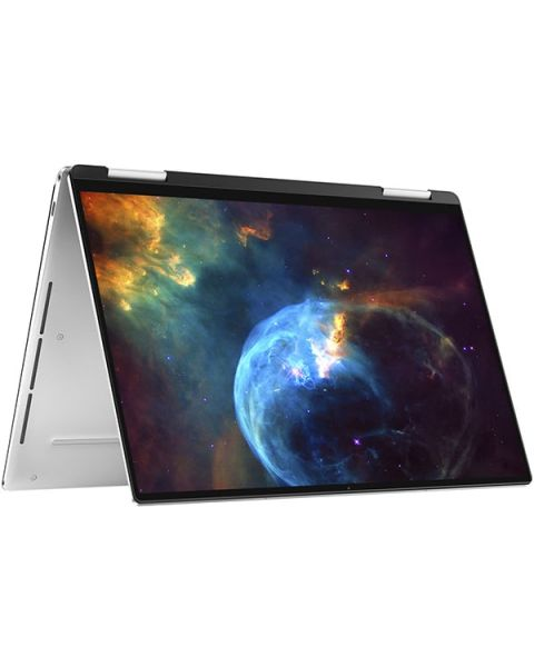 Dell XPS 13 9310 2-in-1, Argento, Intel Core i7-1165G7, 32GB RAM, 1TB SSD, 13.4