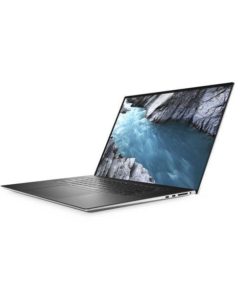 Dell XPS 17 9700, Silber, Intel Core i7-10750H, 16GB RAM, 512GB SSD, 17.3