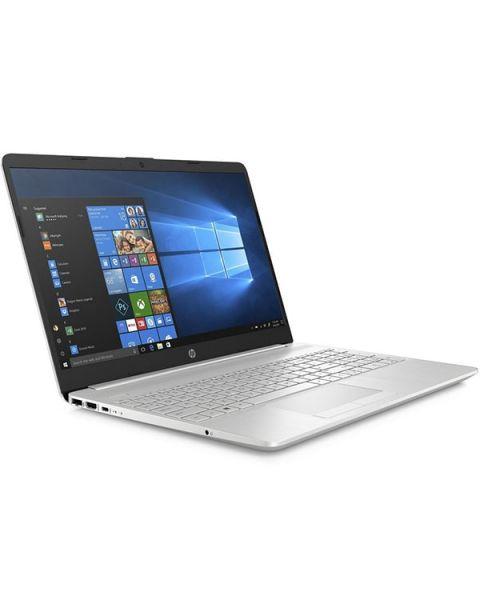HP 15-dw1038nl Laptop, Silber, Intel Core i5-10210U, 8GB RAM, 512GB SSD, 15.6