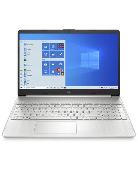 HP 15s-fq2016na, Silber, Intel Core i5-1135G7, 8GB RAM, 512GB SSD, 15.6