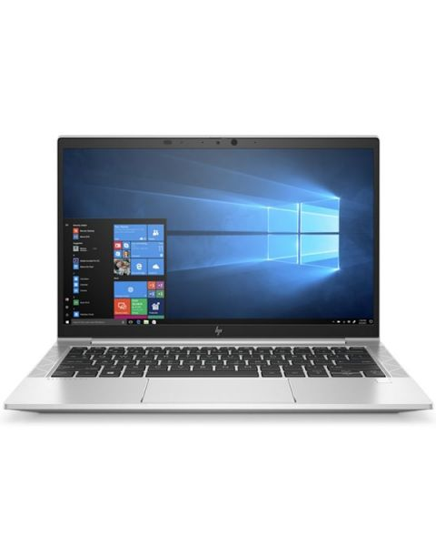 HP EliteBook X360 830 G7 Notebook PC, Silber, Intel Core i5-10210U, 8GB RAM, 256GB SSD, 13.3