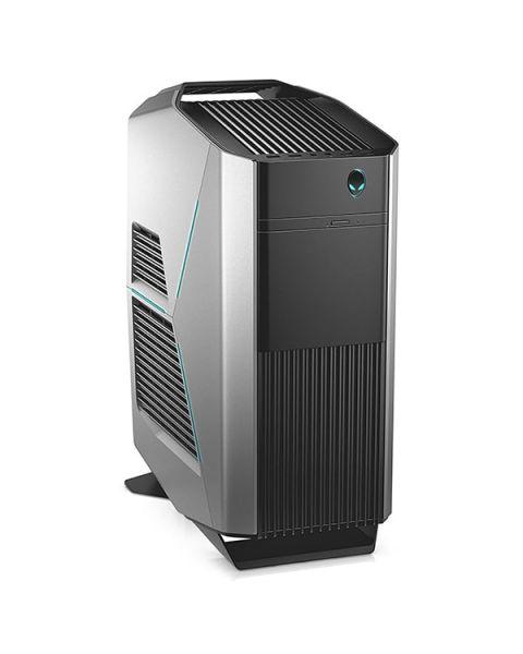 Dell Alienware Aurora R7 Gaming Desktop, Episches Silber, Intel Core i5-8400, 8GB RAM, 1TB SATA, 6GB NVIDIA GeForce GTX 1060, DVD-RW, Dell 1 Jahre Garantie
