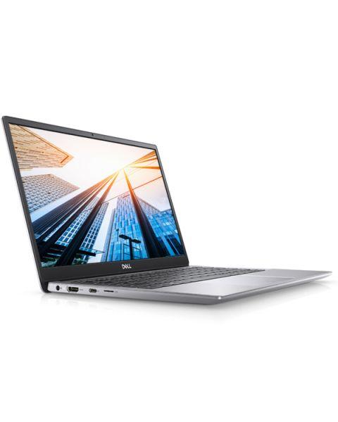 Dell Latitude 13 3301, Silber, Intel Core i7-8565U, 8 GB RAM, 512 GB SSD, 13,3