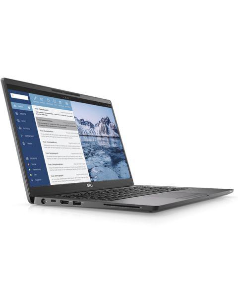 Dell Latitude 14 7400, Kohlenstoff-Faser, Intel Core i5-8365U, 16GB RAM, 512GB SSD, 14