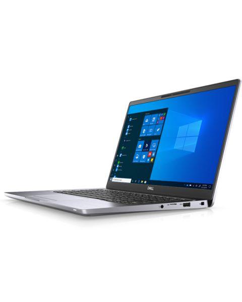Dell Latitude 14 7400, Silver, Intel Core i7-8665U, 8GB RAM, 256GB SSD, 14