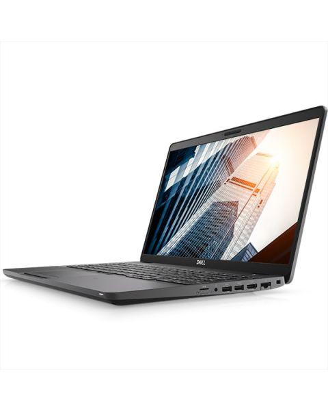 Dell Latitude 15 5500, Intel Core i7-8665U, 16 GB RAM, 256 GB SSD, 15,6