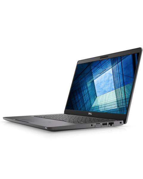Dell Latitude 13 5300, Nero, Intel Core i7-8665U, 16GB RAM, 512GB SSD, 13.3