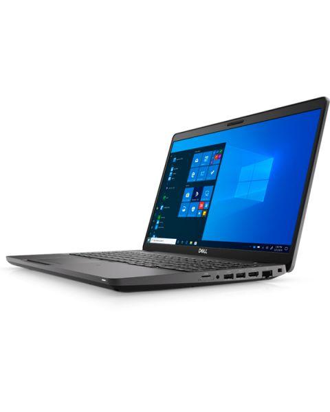 Dell Latitude 15 5501, Intel Core i7-9850H, 16 GB RAM, 512 GB SSD, 15.6