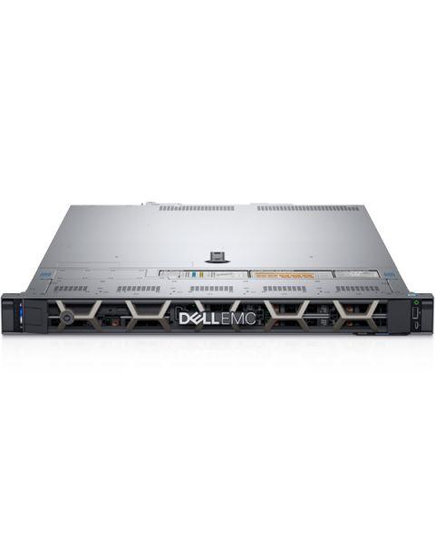Dell PowerEdge R440 1U Rack Server, Intel Xeon Silver 4208, 96GB RAM, 2x 480GB SSD, PERC H730P, Dell 3 YR WTY