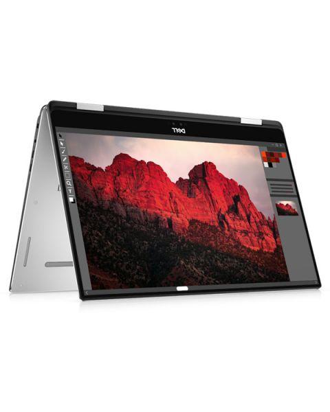 Dell Precision 5530 2-in-1 Mobile Workstation, Silver, Intel Core i7-8706G, 16GB RAM, 512GB SSD, 15.6