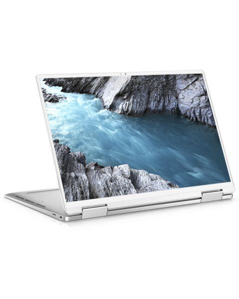Dell XPS 13 7390 2-in-1, Silver, Intel Core i7-1065G7, 16GB RAM, 512GB SSD, 13.4