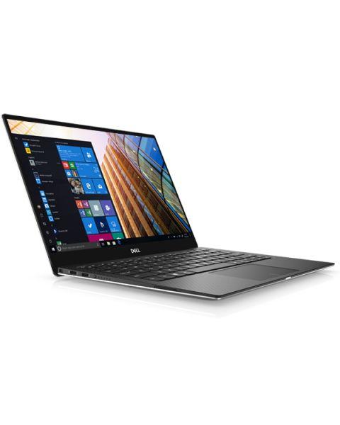 Dell XPS 13 7390, Silber, Intel Core i7-10710U, 8 GB RAM, 512 GB SSD, 13,3