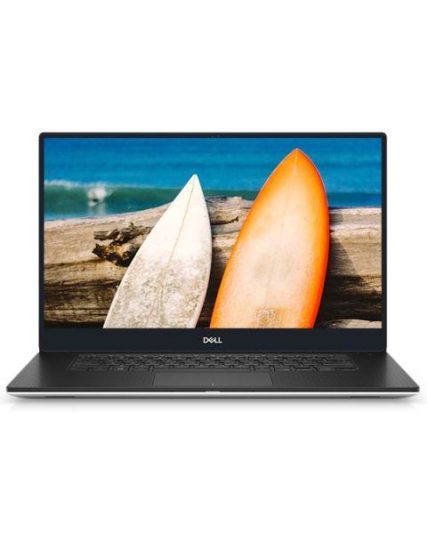 Dell XPS 15 7590, Silber, Intel Core i5-9300H, 8GB RAM, 512GB SSD, 15.6
