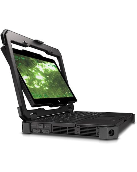 Dell Latitude 12 Rugged Extreme 7214, Intel Core i5-6300U, 8GB RAM, 512GB SSD, 11.6