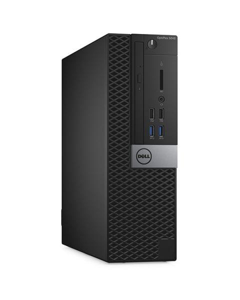 Dell OptiPlex 5040 Small Form Factor PC, Intel Core i5-6500, 8GB RAM, 240GB SSD, EuroPC 1 YR WTY