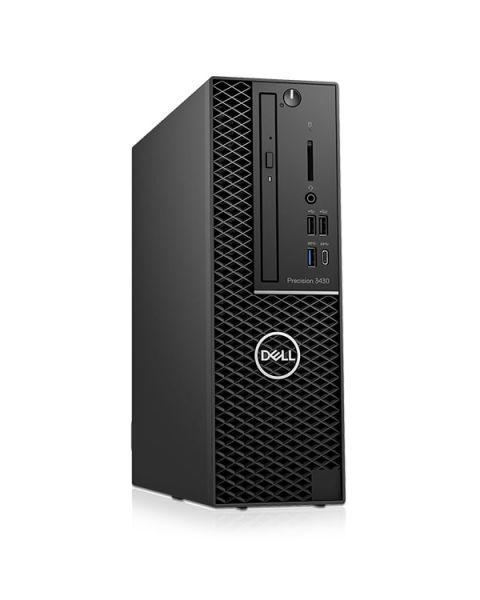 Dell Precision Tower 3430 Small Form Workstation, Intel Core i5-8500, 8GB RAM, 1TB SATA, DVD-RW, Dell 3 YR WTY