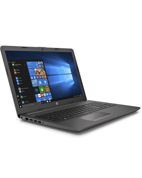 HP 250 G7 Notebook, Grau, Intel Core i5-1035G1, 8GB RAM, 256GB SSD, 15.6
