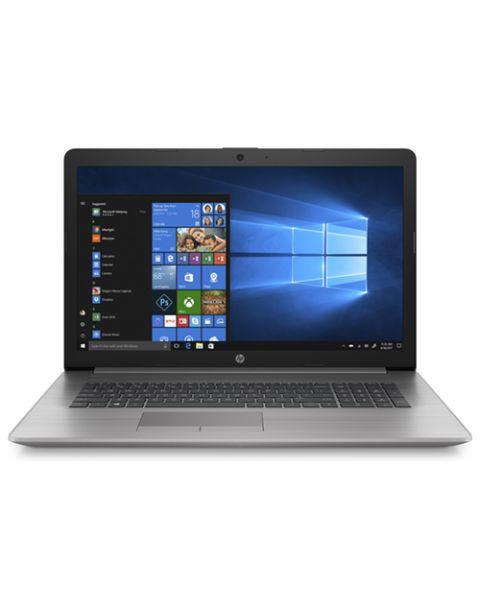 HP 470 G7 Notebook, Grau, Intel Core i7-10510U, 8GB RAM, 256GB SSD, 17.3