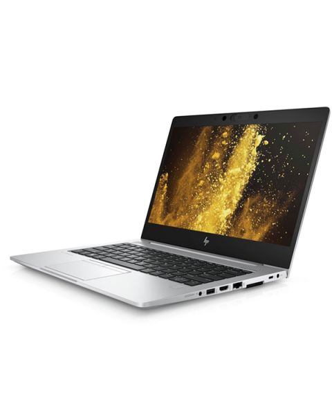 HP EliteBook 830 G6 Notebook, Silber, Intel Core i7-8565U, 16 GB RAM, 512 GB SSD, 13,3