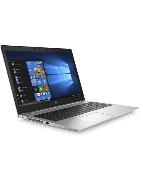 HP EliteBook 850 G6, Silber, Intel Core i7-8565U, 16 GB RAM, 512 GB SSD, 15,6