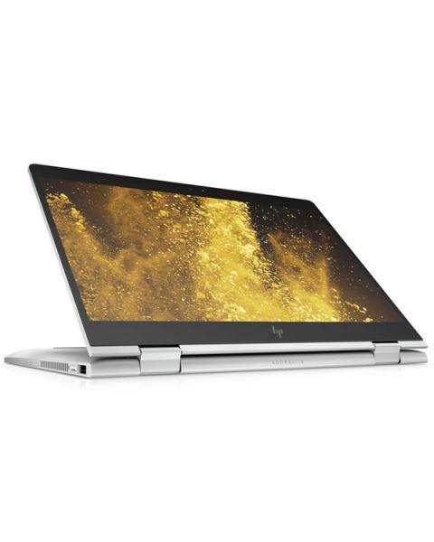 HP EliteBook x360 830 G6-Notebook, Silber, Intel Core i5-8265U, 8 GB RAM, 512 GB SSD, 13.3