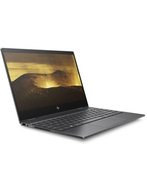 HP Envy x360 13-ar0900ng, nero, AMD Ryzen 5 3500U, 8 GB di RAM, SSD da 512 GB, FHD da 13,3