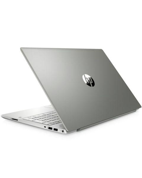 HP Pavilion Laptop 15-cs3009na, Mineral Silberabdeckung, Natürliche Silberbasis, Intel Core i5-1035G1, 8GB RAM, 512GB SSD, 15.6