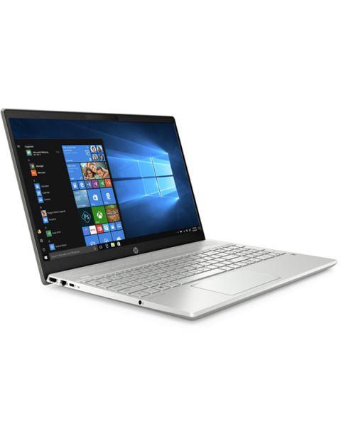 HP Pavilion 15-cw1011na, Silber, AMD AMD Ryzen 7 3700U, 16GB RAM, 512GB SSD, 15.6