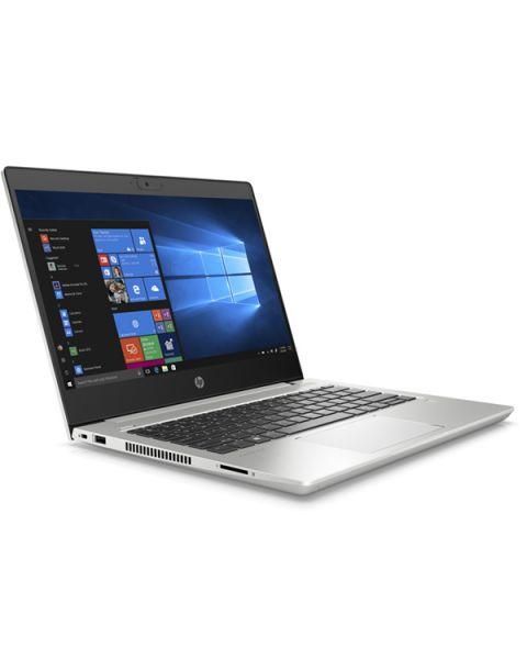 HP ProBook 430 G7, Silber, Intel Core i5-10210U, 8GB RAM, 512GB SSD, 13.3