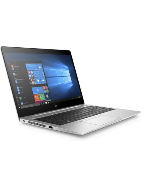 HP EliteBook 840 G6 Notebook, Intel Core i5-8265U, 8GB RAM, 256GB SSD, 14